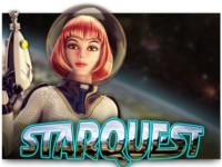 Star Quest Spielautomat