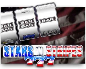 Stars And Stripes Slotmaschine online spielen