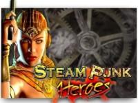 Steam Punk Heroes Spielautomat