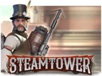 Steam Tower Spielautomat
