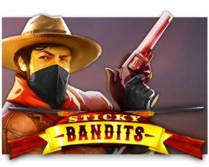 Sticky Bandits Video Slot freispiel