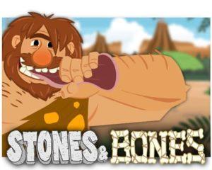 Stones and Bones Geldspielautomat ohne Anmeldung