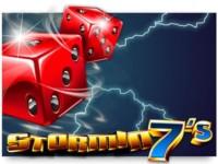 Stormin 7's Spielautomat