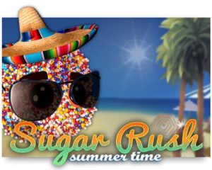 Sugar Rush Summer Time Slotmaschine kostenlos