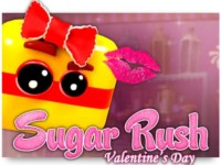 Sugar Rush Valentine Day Spielautomat