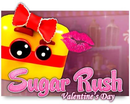 Sugar Rush Valentine Day Spielautomat online spielen
