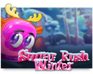 Sugar Rush Winter Spielautomat freispiel