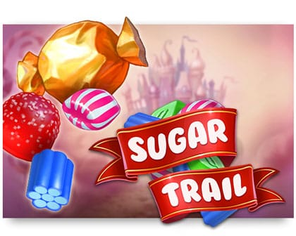 Sugar Trail Spielautomat ohne Anmeldung