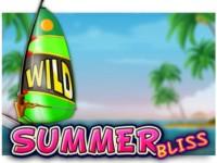 Summer Bliss Spielautomat