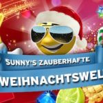 täglich Freispiele in SunnyPlayer Casino Adventskalender