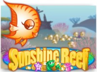 Sunshine Reef Spielautomat