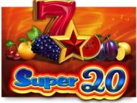 Super 20 Spielautomat