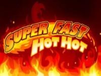 Super Fast Hot Hot Spielautomat