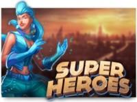 Super Heroes Spielautomat
