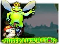 Super Lucky Frog Spielautomat