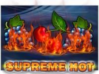 Supreme Hot Spielautomat