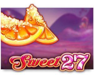 Sweet 27 Videoslot kostenlos spielen
