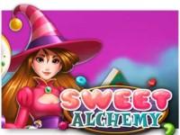 Sweet Alchemy Spielautomat