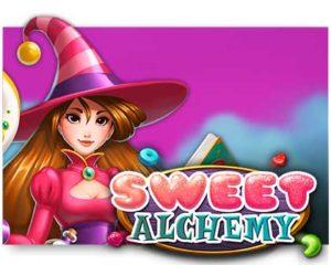 Sweet Alchemy Spielautomat freispiel