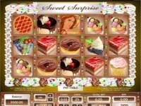 Sweet Surprise Spielautomat