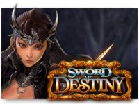 Sword of Destiny Spielautomat