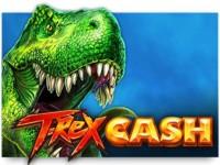 T Rex Cash Spielautomat