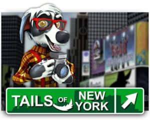 Tails of New York Video Slot online spielen