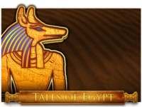Tales Of Egypt Spielautomat