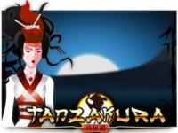 Tanzakura Spielautomat