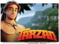 Tarzan Spielautomat