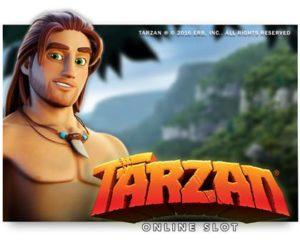 Tarzan Videoslot ohne Anmeldung
