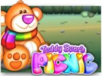 Teddy Bear's Picnic Spielautomat