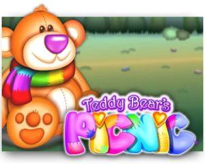 Teddy Bear's Picnic Slotmaschine online spielen