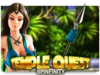 Temple Quest: Spinfinity Spielautomat