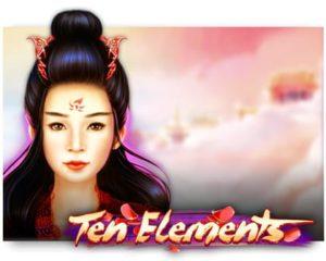 Ten Elements Geldspielautomat kostenlos spielen