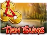 Ten Suns Spielautomat