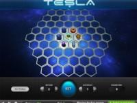 Tesla Spielautomat