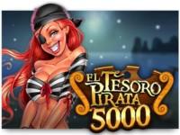Tesoro Pirata v5.000 Spielautomat
