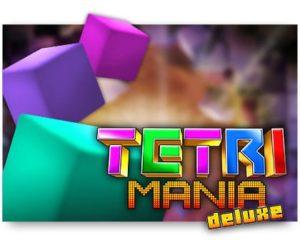 Tetri Mania Deluxe Videoslot kostenlos