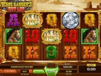 Texas Ranger's Reward Spielautomat