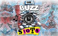 The Buzz Slots Video Slot online spielen