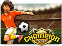The Champions Spielautomat