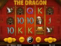 The Dragon Spielautomat