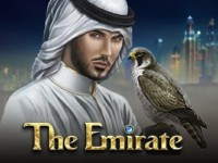 The Emirate Spielautomat
