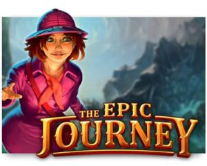The Epic Journey Casinospiel online spielen