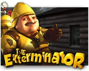 The Exterminator Slotmaschine freispiel