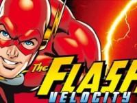 The Flash Spielautomat