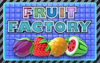 The Fruit Factory Spielautomat