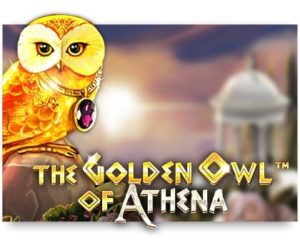 The Golden Owl of Athena Spielautomat freispiel