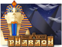The Last Pharaoh Spielautomat
